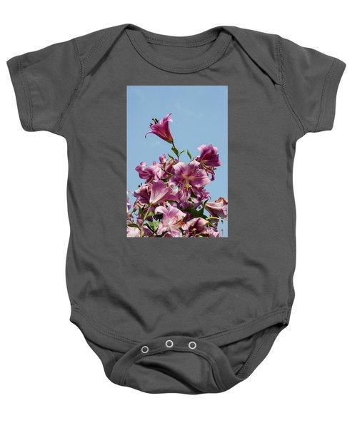 Flp-5 Baby Onesie