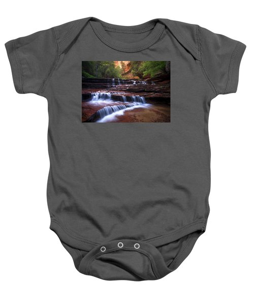 For An Angel Baby Onesie