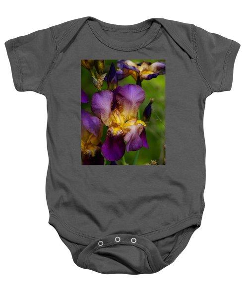 For The Love Of Iris Baby Onesie