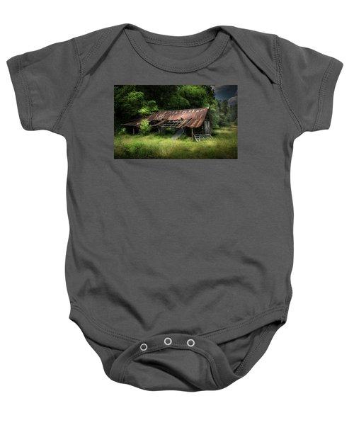 Forest Barn Baby Onesie