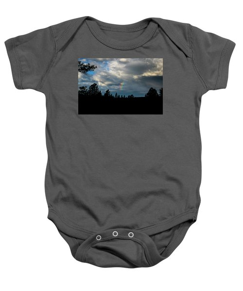 Fortunate Glimpses Baby Onesie