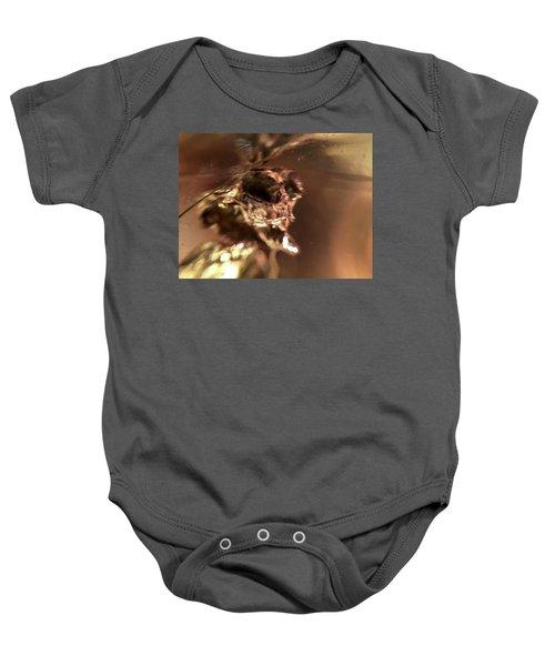 Giger Flower, A Monster Baby Onesie