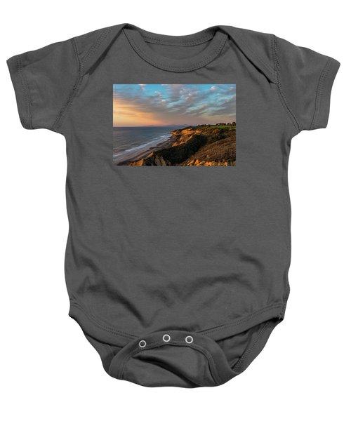 Gliderport North Baby Onesie