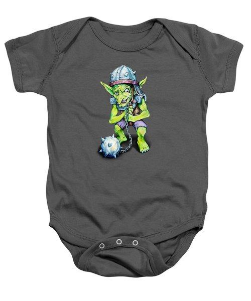 Goblin Baby Onesie