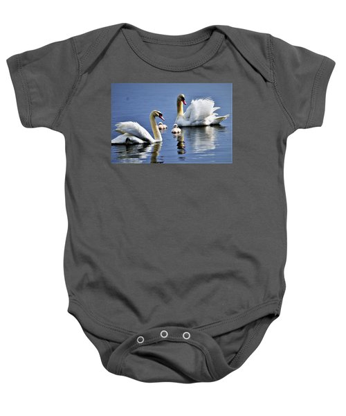 Good Parents Baby Onesie