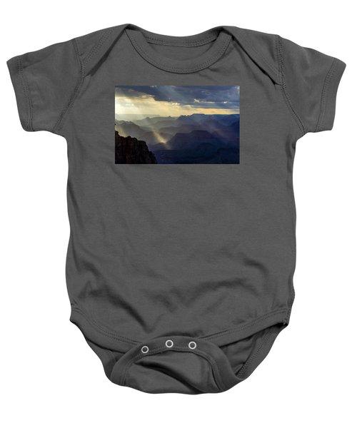 Grand Canyon Baby Onesie
