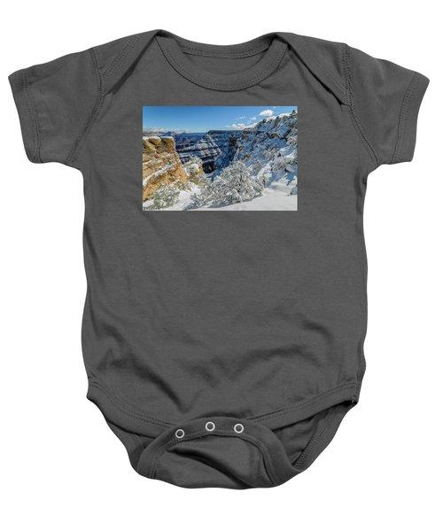 Grand Cayon Baby Onesie