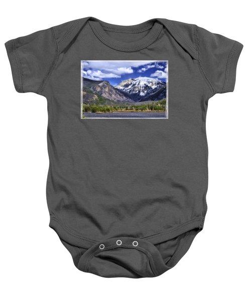 Grand Lake Co Baby Onesie