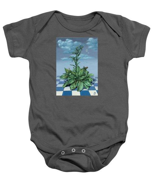 Grass Baby Onesie