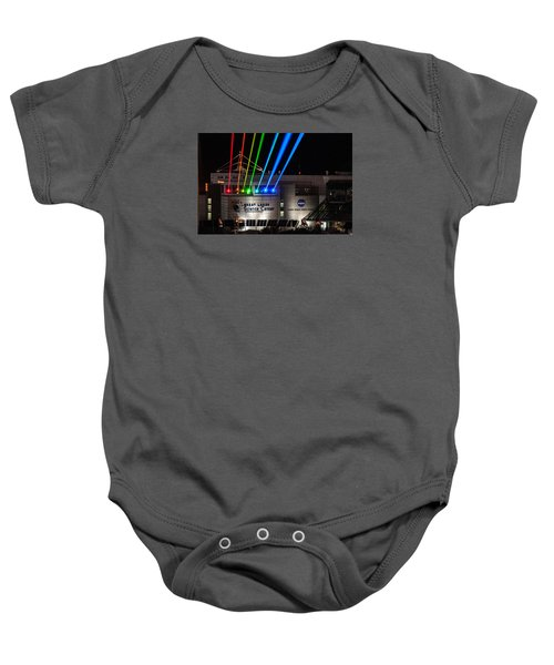 Great Lakes Science Center Baby Onesie