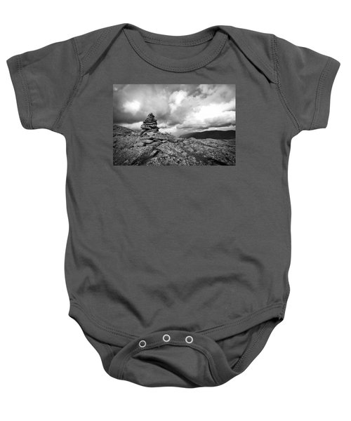 Guide In The Clouds Baby Onesie
