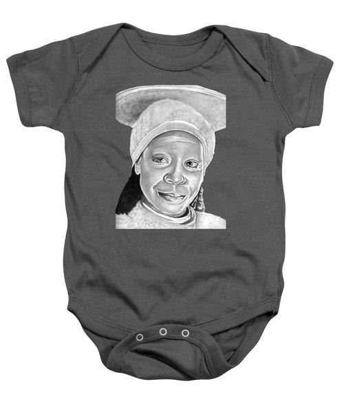 Guinan Baby Onesie