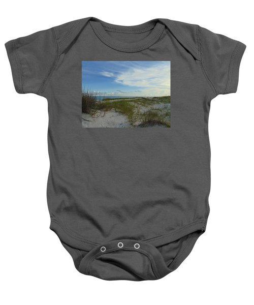 Gulf Islands National Seashore Baby Onesie