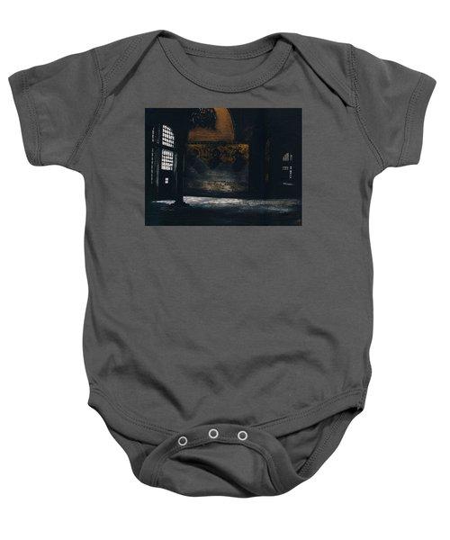 Hagia Sophia Baby Onesie