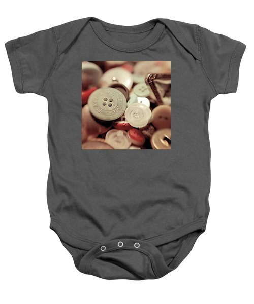 Have A Nice Day Baby Onesie