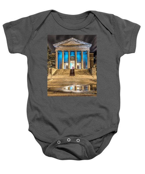 Hendricks Chapel Baby Onesie