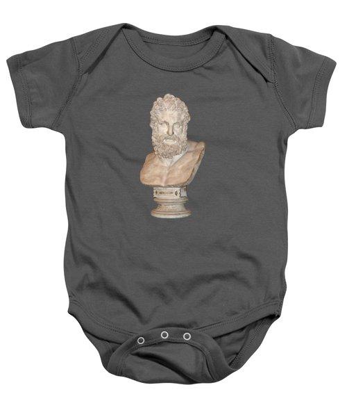 Hercules Baby Onesie
