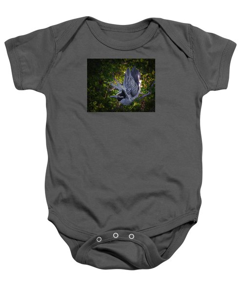 The Ritual Baby Onesie