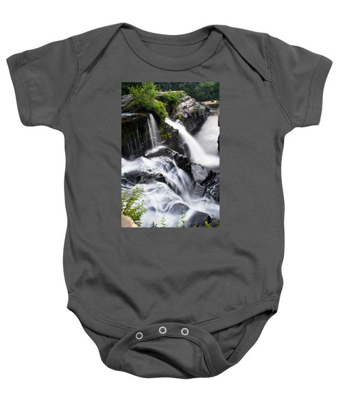 High Falls Park Baby Onesie
