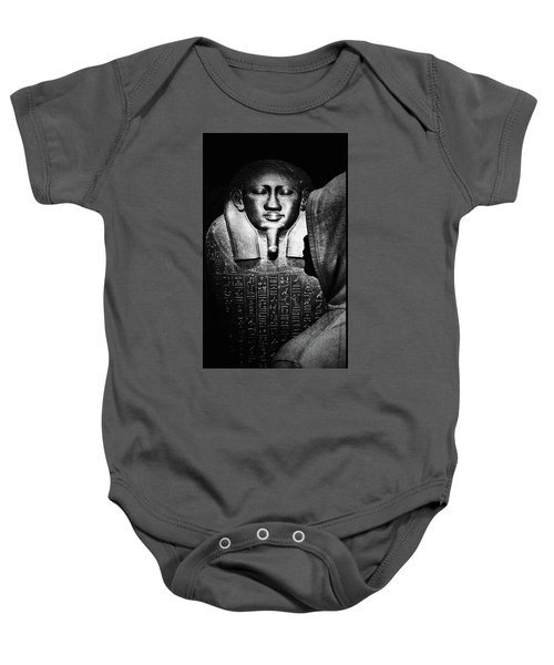 Homage To The General Baby Onesie