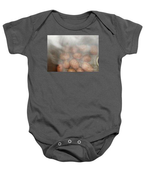 Hot Potato Baby Onesie
