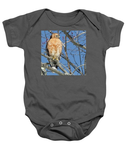 Baby Onesie featuring the photograph Hunter Square by Bill Wakeley