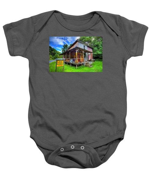 Husk General Store Baby Onesie