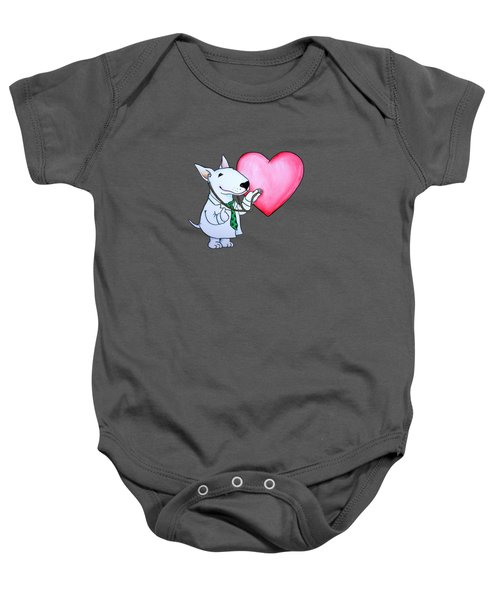 I Am Your Dogtor Baby Onesie