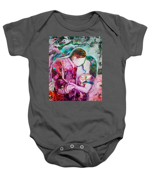 I Remember The First Dance Baby Onesie