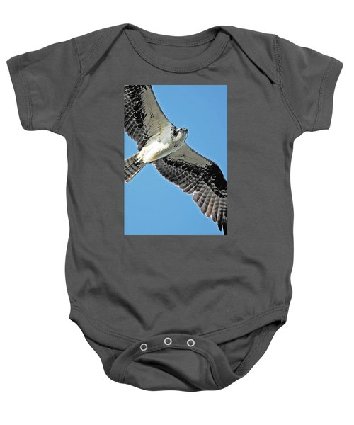 If Looks Could Kill Baby Onesie