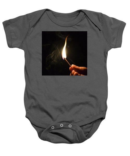 Ignition Baby Onesie