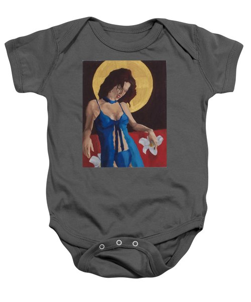 Immaculate Baby Onesie