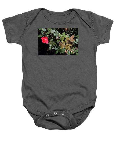 In Bloom Baby Onesie