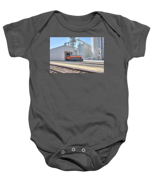 Industrial Switcher 5405 Baby Onesie