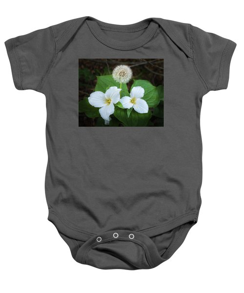 Baby Onesie featuring the photograph Interloper by Bill Pevlor