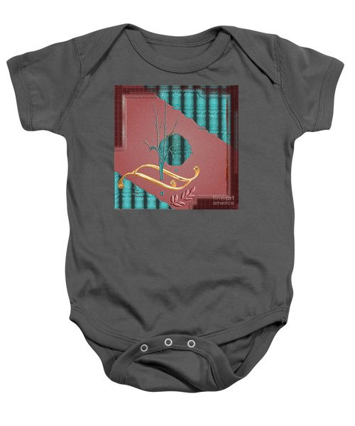 Inw_20a5562-sq_sap-run-feathers-to-come Baby Onesie