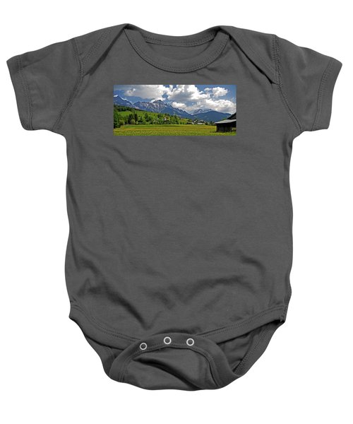 Is There More To Life Than This ... Baby Onesie