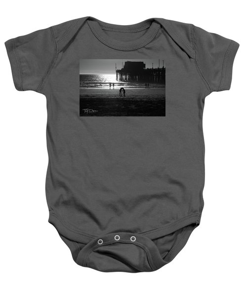 It Takes Two Baby Onesie