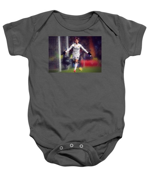 James Rodrigez Baby Onesie
