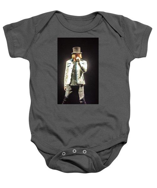 Joe Elliott Baby Onesie