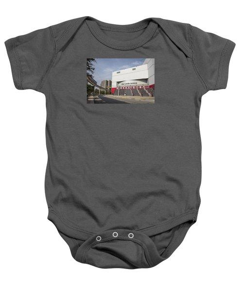 Joe Louis Arena  Baby Onesie