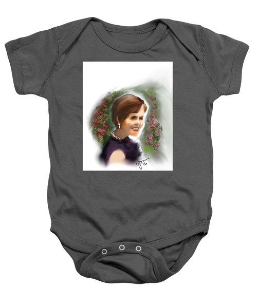 Julia Baby Onesie