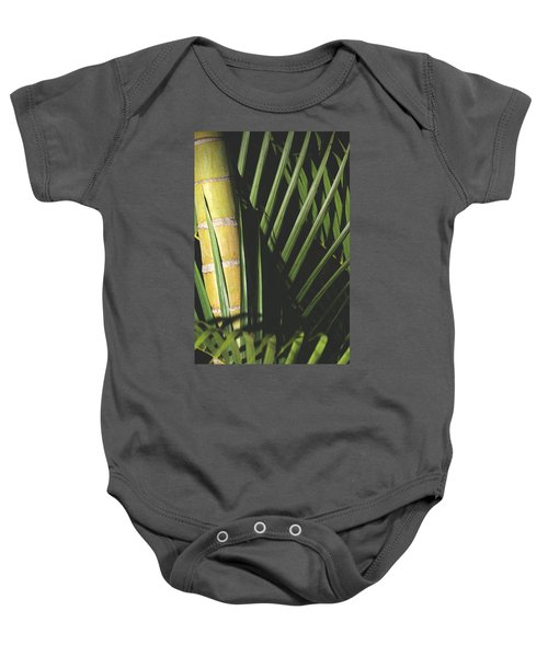 Jungle Fever Baby Onesie
