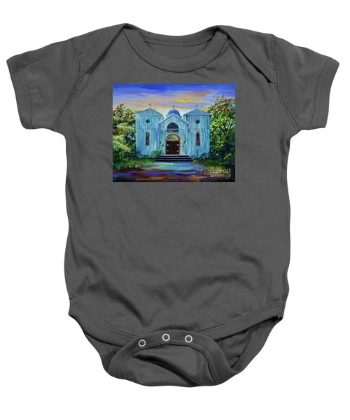 Junk And Co. Baby Onesie