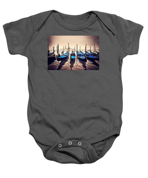 Just Sail Baby Onesie