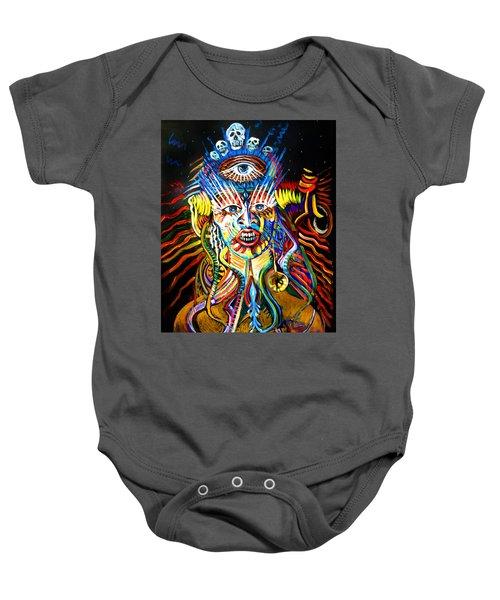 Kali Baby Onesie