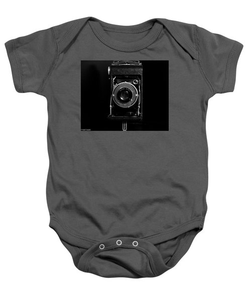 Kodak Bimat Camera Baby Onesie