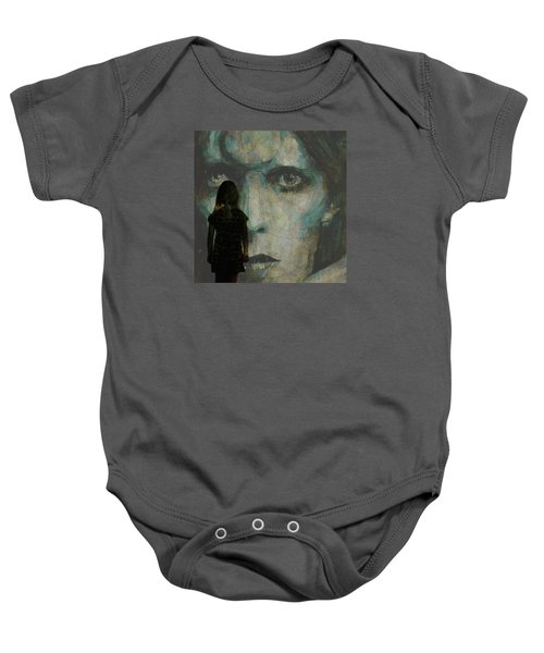 Let The Children Lose It Let The Children Use It Let All The Children Boogie Baby Onesie