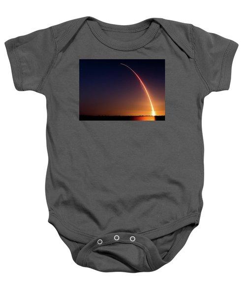 Liftoff Baby Onesie