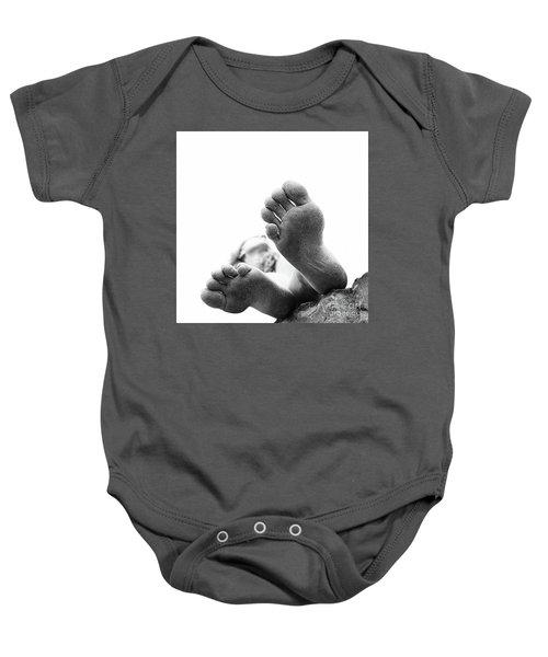 Lines #8234 Baby Onesie